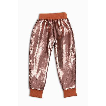 Sequin Pants