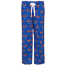Giraffes Organic Cotton Pyjama Trousers