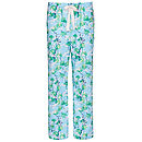 Cherry Blossom Cotton Pyjama Trousers