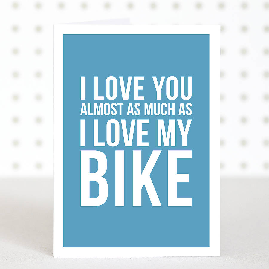 We're back with even more great gifts for cycling enthusiasts! All the gifts are made in the UK by small business owners or independent designers - so they make fantastic gifts for bike lovers that also have a passion for keeping it local and sustainable.