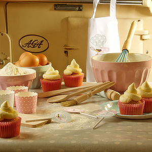 Baking Party Kit
