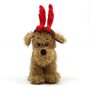 Kyjen Singing Dog Toy - dog toys