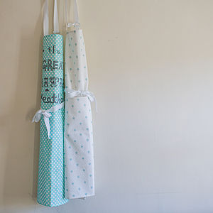 Umbrella Print Aprons - kitchen