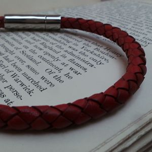 Luxury Bolo Leather Bracelet - bracelets