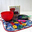 Cake Baking Set For Kids