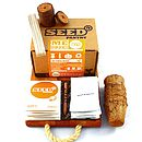 Children's The Me Seeds Starter Kit