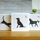 Personalised Dog, Cat, Horse Etc Animal Cards