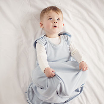 Merino Baby Sleep Bag