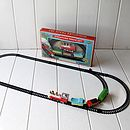 Mini Train Track For Kids