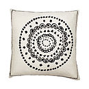 Dot Square Cushion