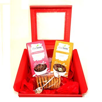 Charbrew Christmas Gift Box