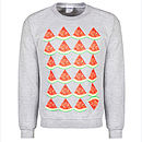 Watermelons Jumper