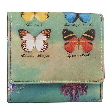 Pip Winter Wonderland Small Wallet