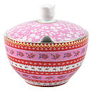 Afternoon Accessories Sugar Bowl Pink