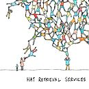 Hat Retrieval Detail By Moose Allain