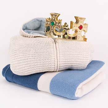 Gift Set Fit For A Prince