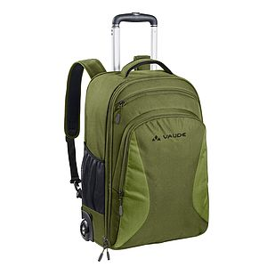 Vaude Sapporo Carry On Trolley Case - bags & purses