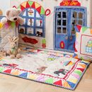 Hand Appliqued Play Mat