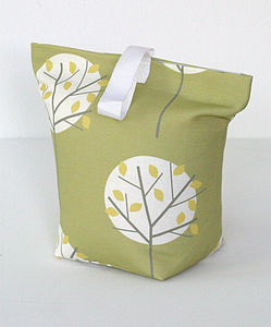 Tree Print Door Stop - decorative accessories