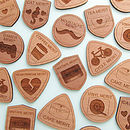 Indie Merit Badges
