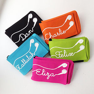 Personalised Phone/Gadget Cover - technology accessories