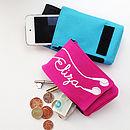 Personalised Phone/Gadget Cover