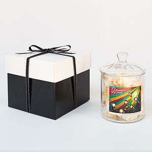 Martin Parr Gourmet Marshmallow Jar - sweet treats