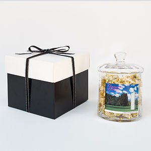 Gavin Turk Marshmallow Jar - food & drink gifts