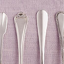Christian Grey Teaspoon