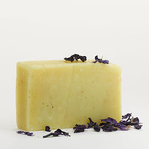 Angel's Rest Organic Soap - bath & body