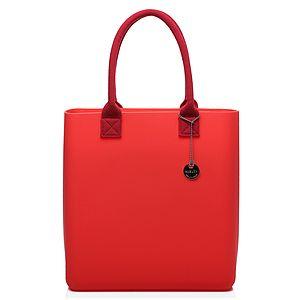 Silicone Handbag Berrylicious Edition - bags & purses