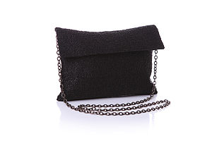 Sequin Clutch - bags & purses