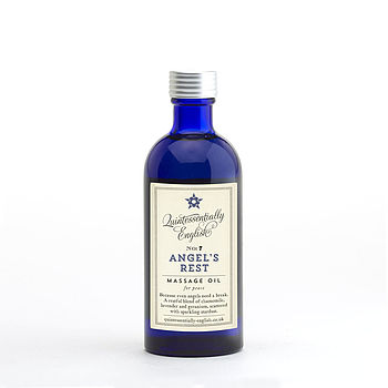 Angel's Rest Massage Oil