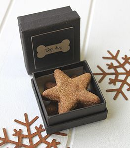 Dog Stocking Filler - pets