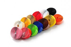 Quella Cork Bar Tape - games
