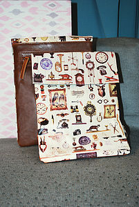 Attic Treasures Ipad Case
