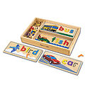 See And Spell Game