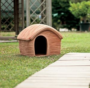 Vimini Designer Pet Home - cats