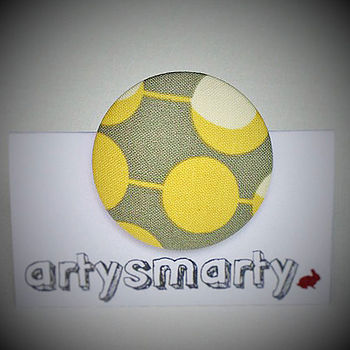 Fabric Badge