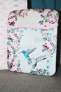 Aviary Case For Ipad - laptop bags & cases