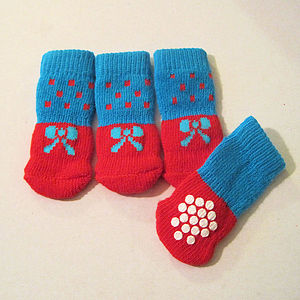 Cute Socks For Dogs - dogs