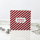 'Pick Your Own' Christmas Card Selection Pack