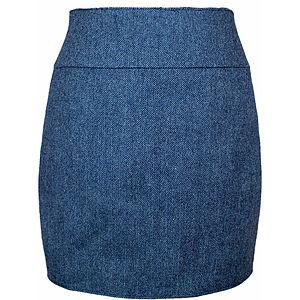 Rosalie Tweed Skirt - skirts & shorts