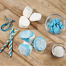 Giant Marshmallow Kit Blue
