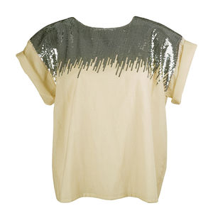 Elicea Sparkle Top