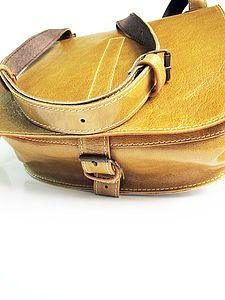 Handmade Bag - bags & purses