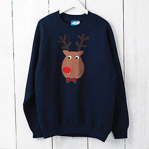 Novelty His And Hers Christmas Jumpers - christmas parties & entertaining