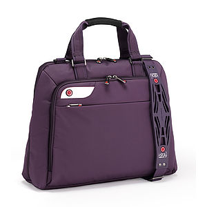 I Stay Women's Non Slip Laptop Bag - shoulder bags
