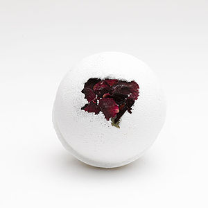 Goddess Bath Bomb - top beauty 100