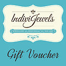 Indivi Jewels Gift Voucher